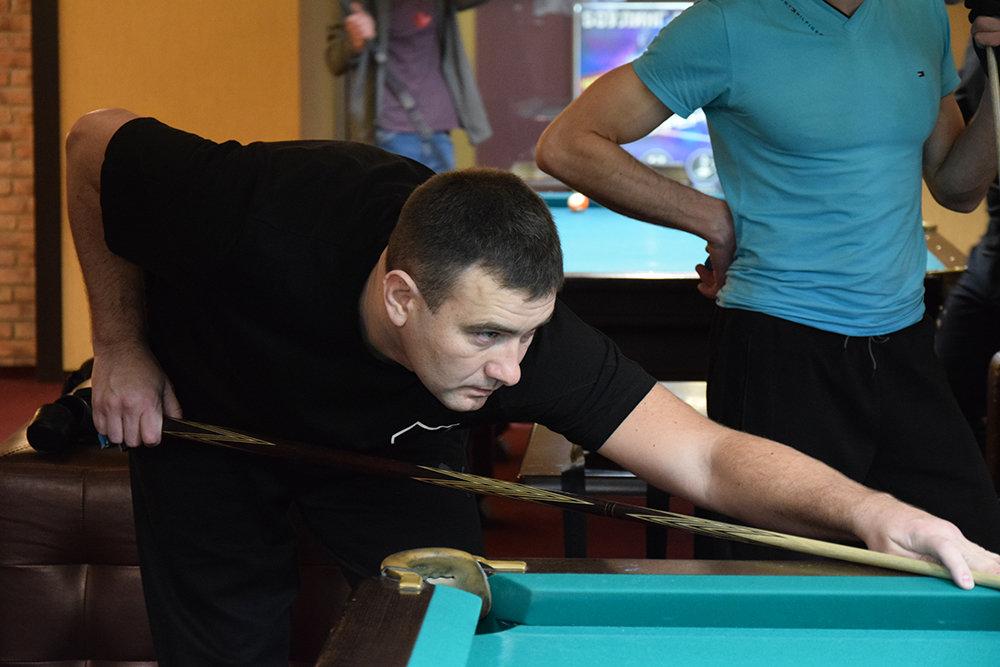 У Слов'янську відбувся турнір з більярду серед любителів, фото-5