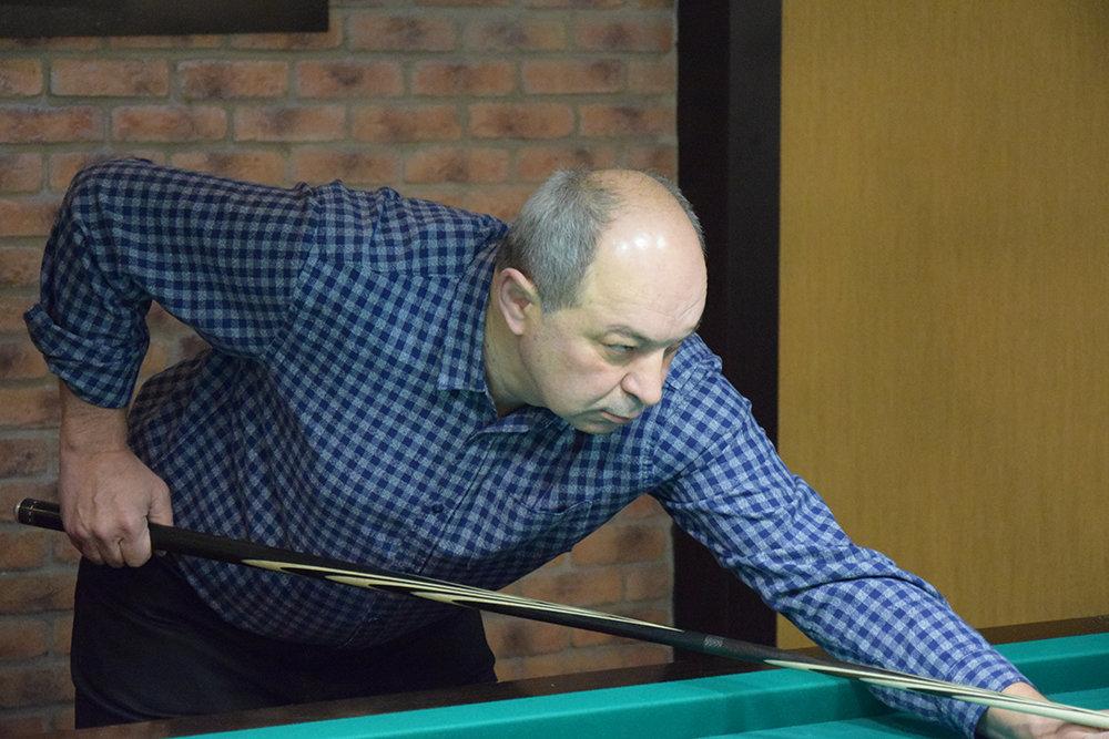 У Слов'янську відбувся турнір з більярду серед любителів, фото-7