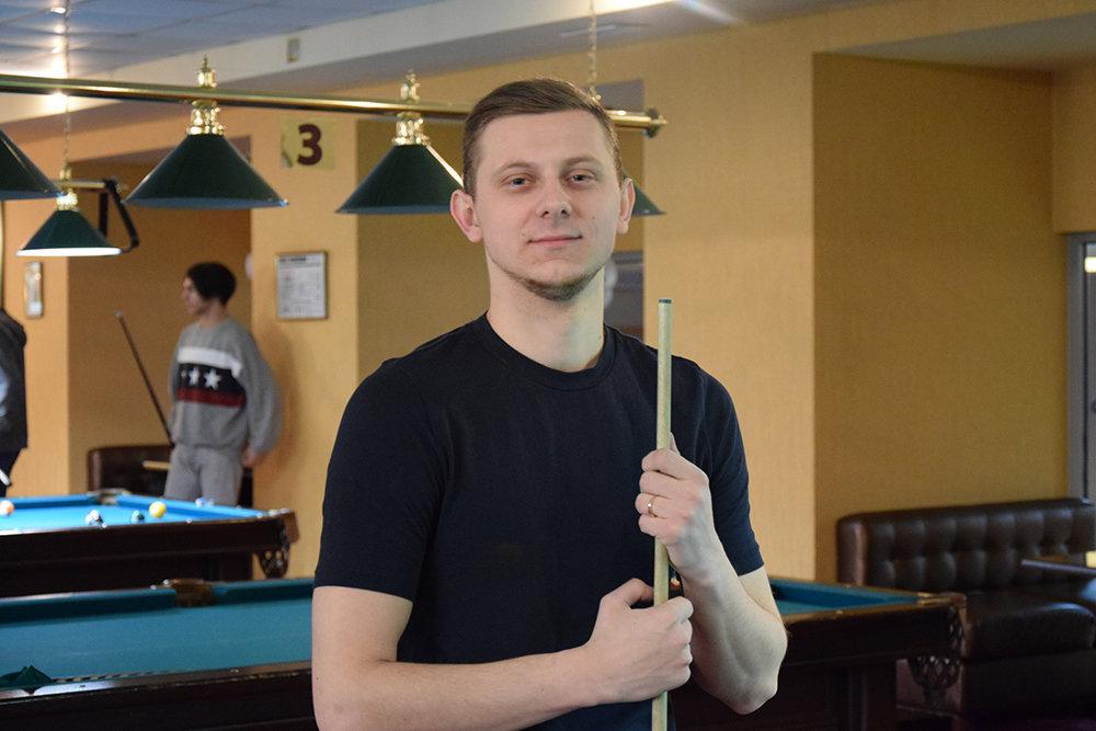У Слов'янську відбувся турнір з більярду серед любителів, фото-8