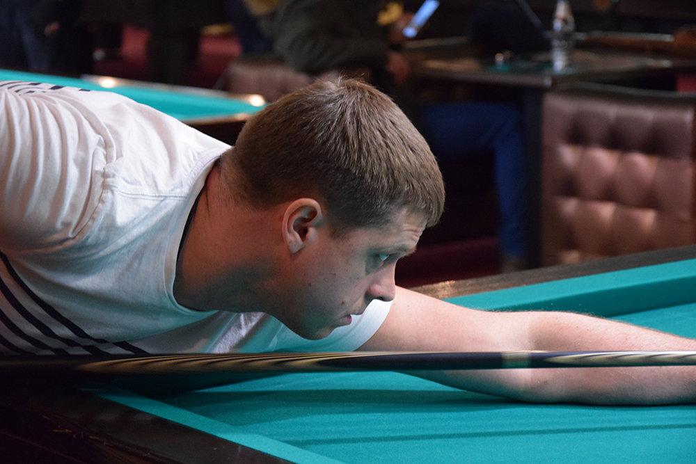 У Слов'янську відбувся турнір з більярду серед любителів, фото-9