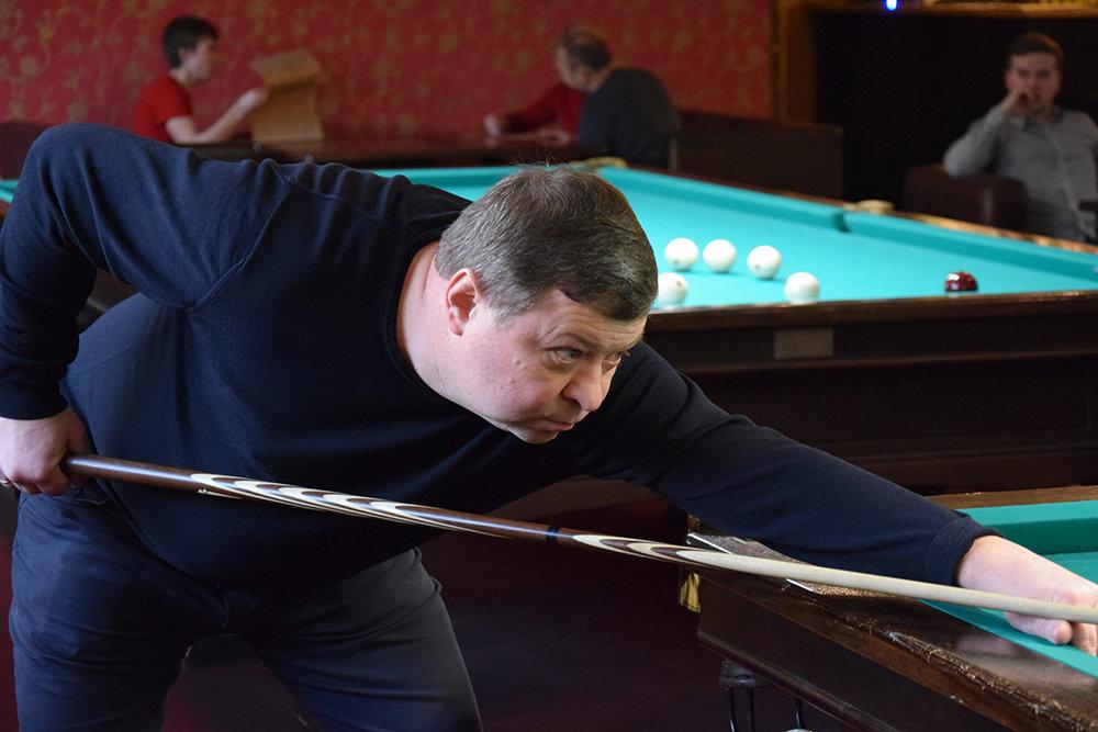 У Слов'янську відбувся турнір з більярду серед любителів, фото-10