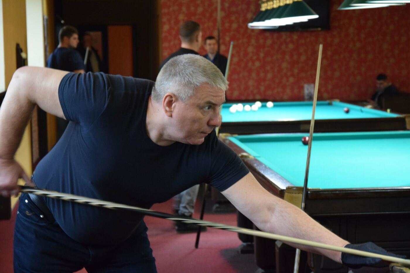 У Слов'янську з'являється все більше перспективних гравців у більярд  , фото-7