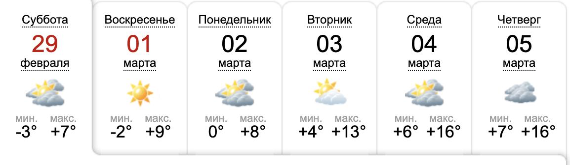 Прохолодно і без опадів. Погода у Слов'янську на вихідних, фото-1