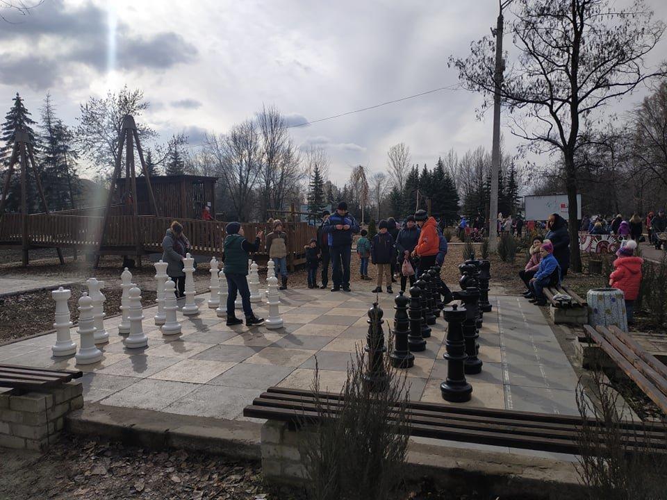 Як у Слов'янську святкували Масляну. Фото з соцмереж, фото-13