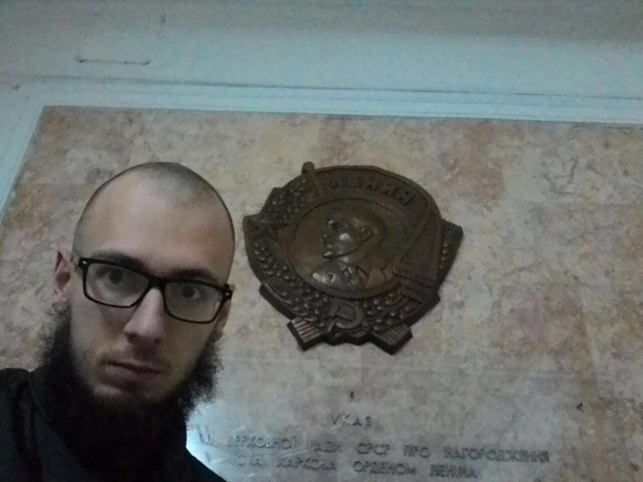 Голова Леніна і вулиця Джона Леннона. Декомунізація у Слов'янську та по Україні, фото-3