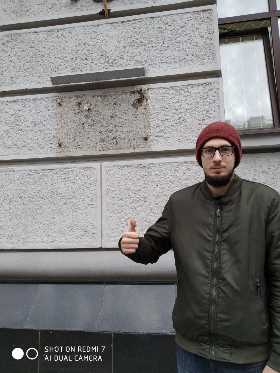 Голова Леніна і вулиця Джона Леннона. Декомунізація у Слов'янську та по Україні, фото-1