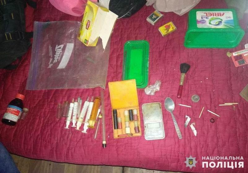 Крадій, схеми на масках та наркопритон: що сталося у Слов'янську за тиждень, фото-6