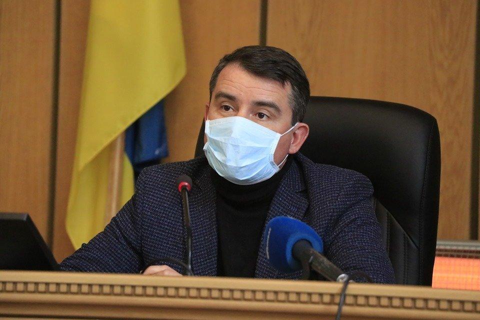 Мешканці Слов'янська у масках. Фото з соцмереж, фото-11