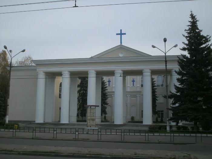 Как рождались, жили и умирали дома культуры в Славянске , фото-1