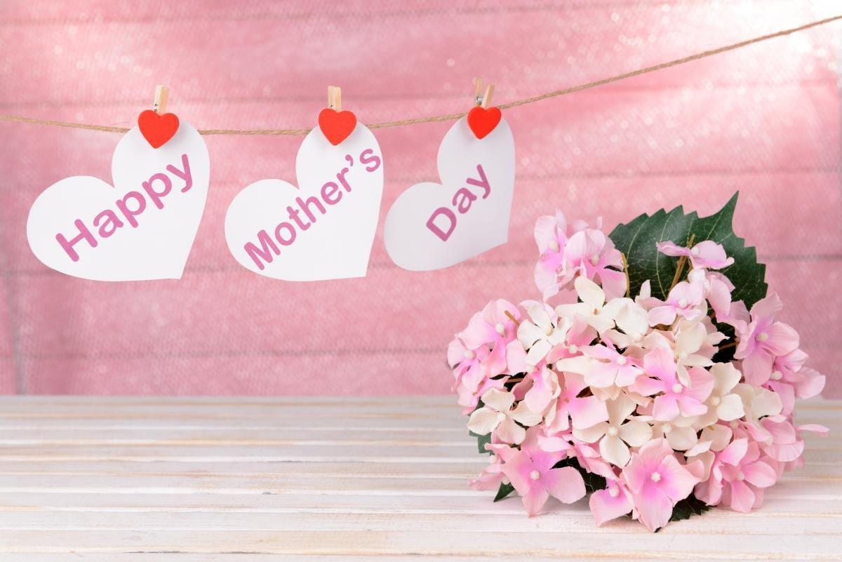 День матері. Історія свята і привітання, фото-1
