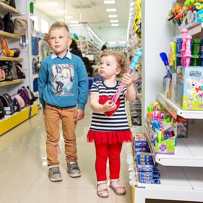 """Супермаркет """"НОВЫЙ ФОРМАТ"""" приглашает на веселый шопинг , фото-10"""