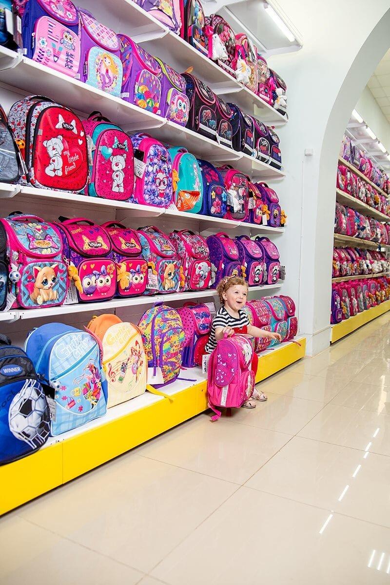"""Супермаркет """"НОВЫЙ ФОРМАТ"""" приглашает на веселый шопинг , фото-2"""