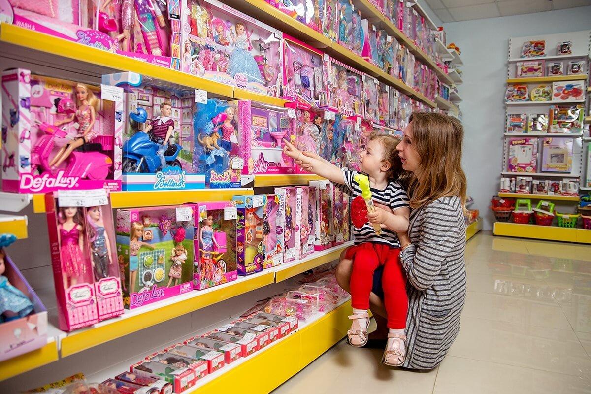 """Супермаркет """"НОВЫЙ ФОРМАТ"""" приглашает на веселый шопинг , фото-4"""