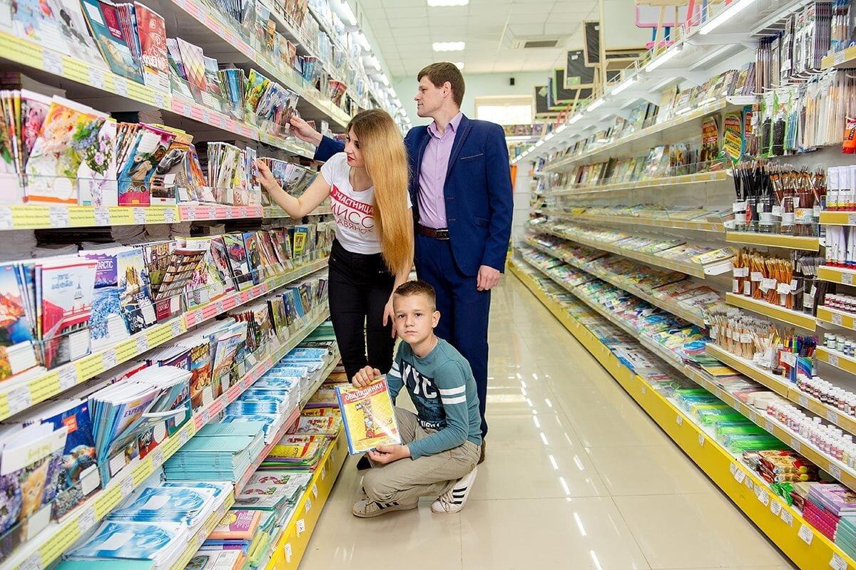 """Супермаркет """"НОВЫЙ ФОРМАТ"""" приглашает на веселый шопинг , фото-6"""