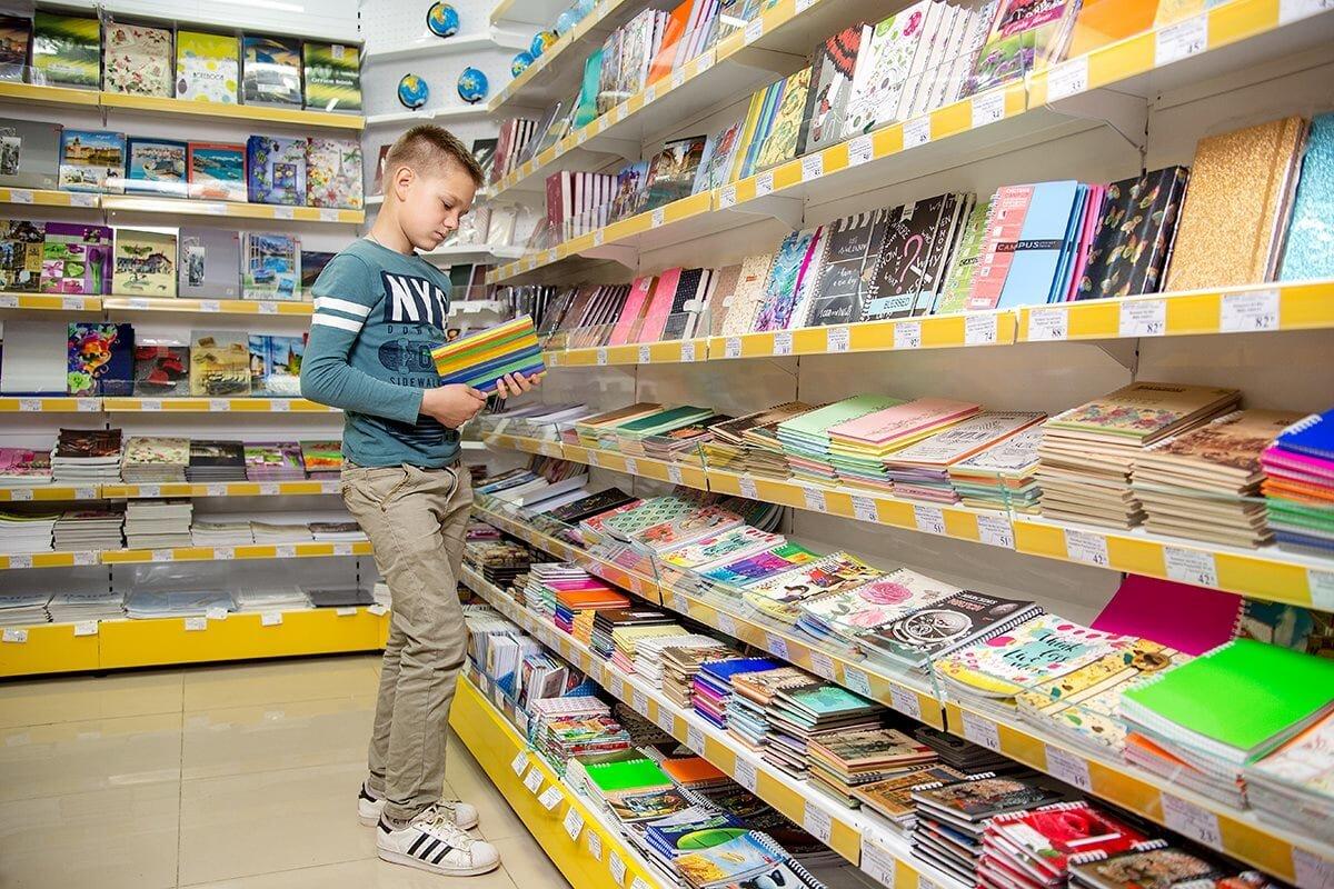 """Супермаркет """"НОВЫЙ ФОРМАТ"""" приглашает на веселый шопинг , фото-7"""
