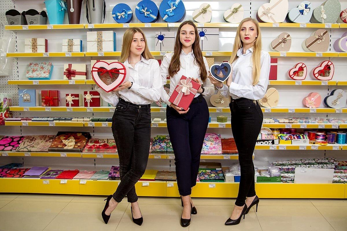 """Супермаркет """"НОВЫЙ ФОРМАТ"""" приглашает на веселый шопинг , фото-8"""