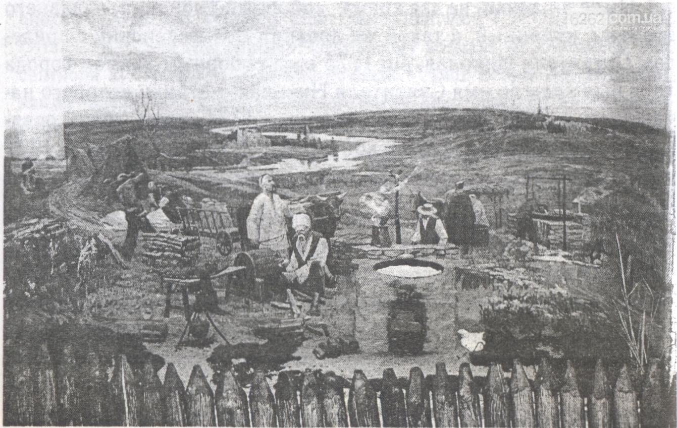 Чума та холера. Епідемії у Слов'янську далекого минулого, фото-1