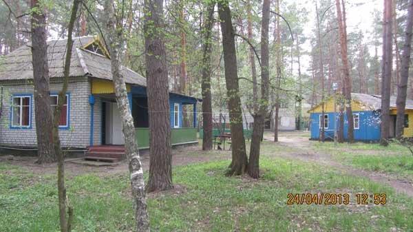 База відпочинку, кімната і котедж. Скільки коштує житло у туристичних напрямках Донеччини. Святогірськ , фото-2