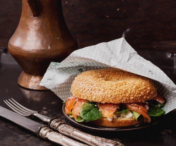 5 сендвічів для літнього сніданку, фото-5