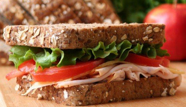 5 сендвічів для літнього сніданку, фото-1