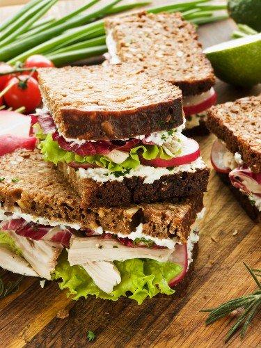5 сендвічів для літнього сніданку, фото-2