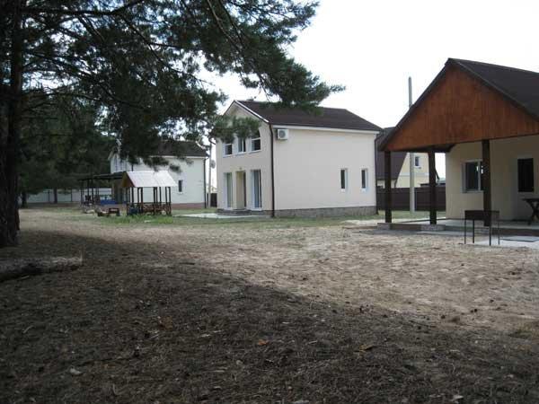 База відпочинку, кімната і котедж. Скільки коштує житло у туристичних напрямках Донеччини. Щурове , фото-4