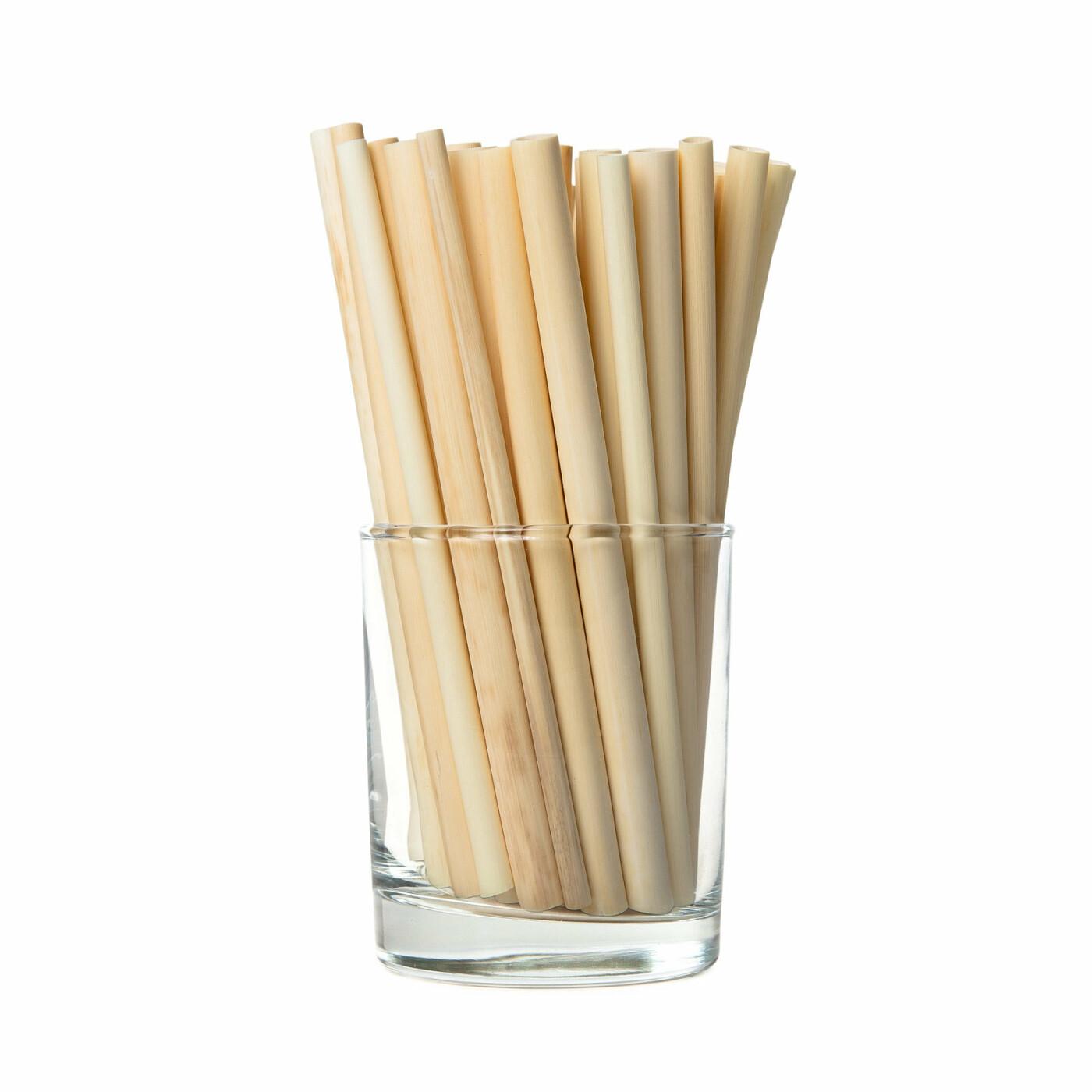 Екологічні соломинки для пиття, фото-1