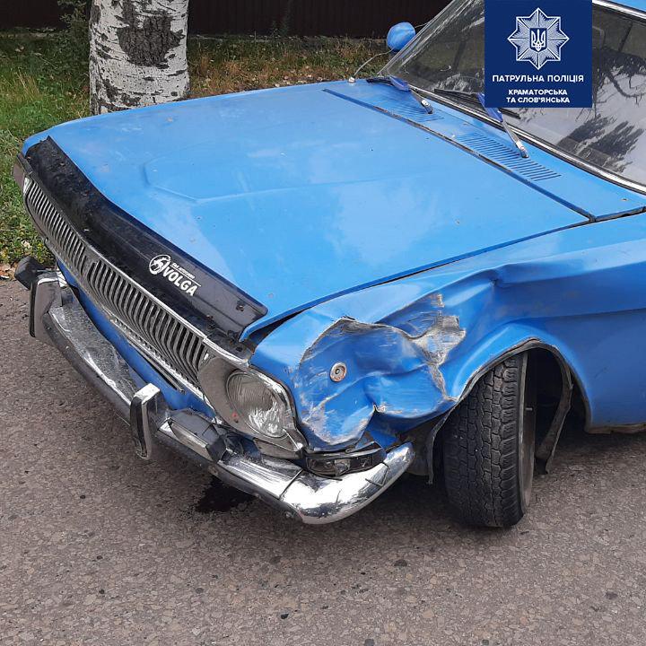 Хабарі, вандали та п'яний водій. Що сталося у Слов'янську протягом тижня, фото-1