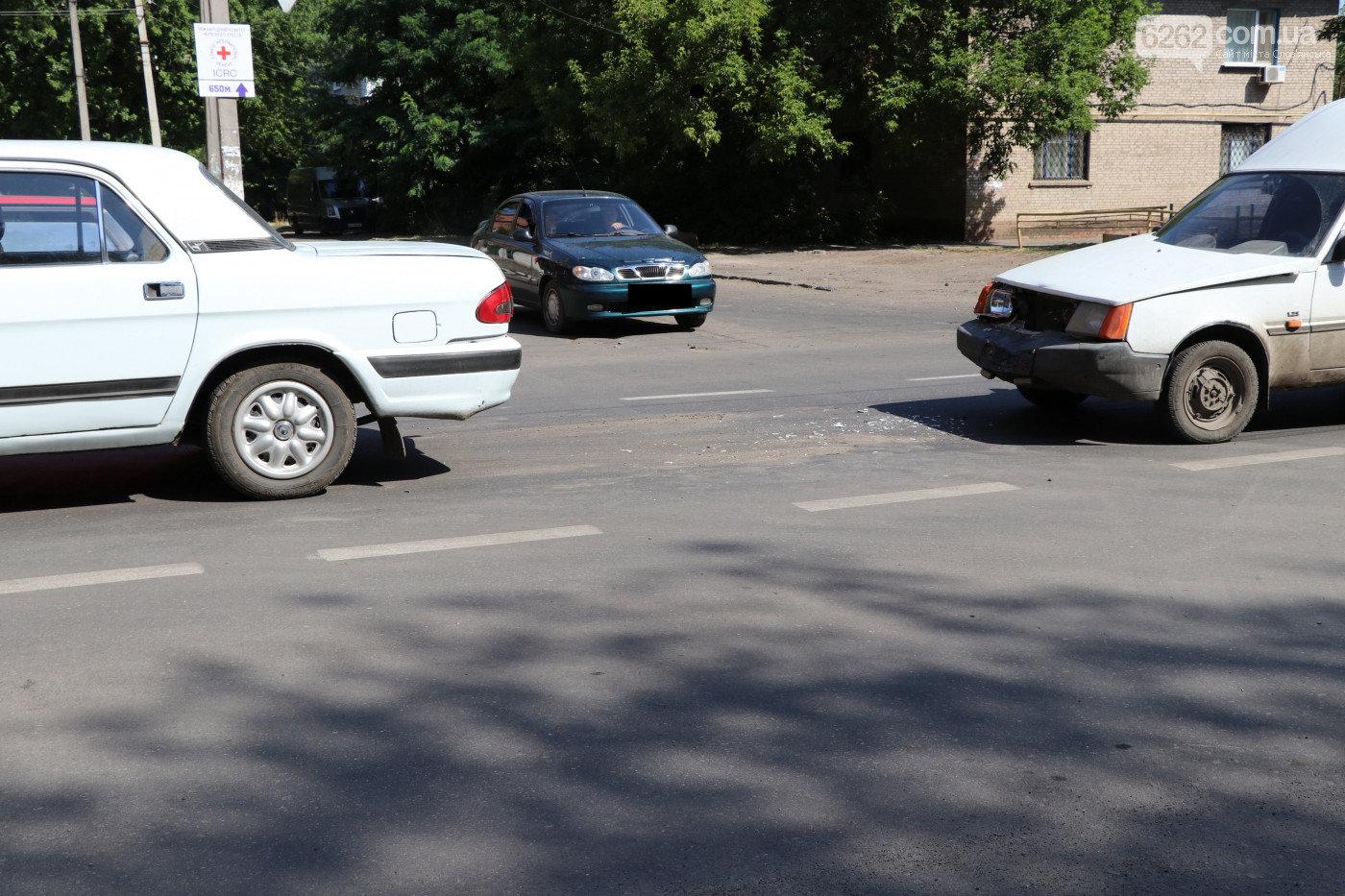 Хабарі, вандали та п'яний водій. Що сталося у Слов'янську протягом тижня, фото-3
