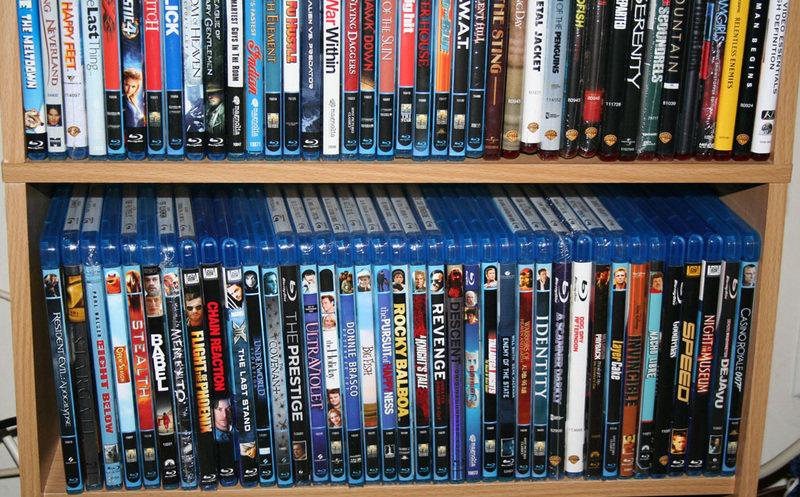 У чому різниця між Blu-Ray та DVD?, фото-1