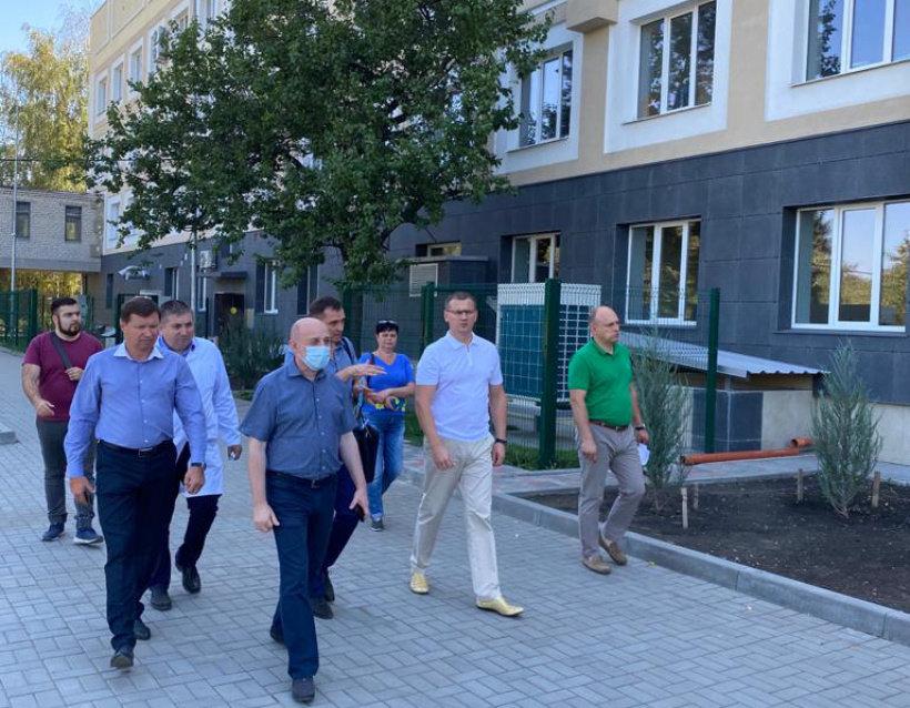 Обласний діагностичний центр у Слов'янську готується до відкриття, фото-2