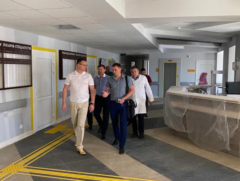 Обласний діагностичний центр у Слов'янську готується до відкриття, фото-3