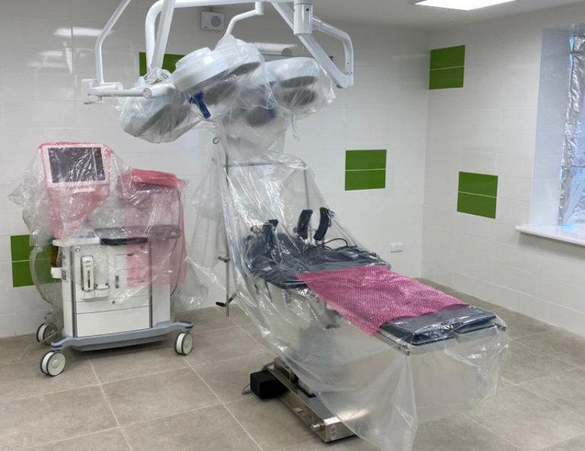 Обласний діагностичний центр у Слов'янську готується до відкриття, фото-9