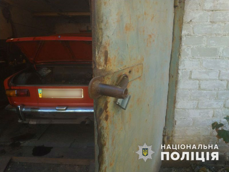 У Слов'янську двоє судимих чоловіків обкрадали автомобілі, фото-1