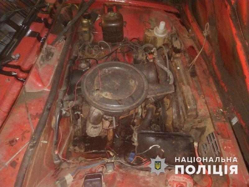 У Слов'янську двоє судимих чоловіків обкрадали автомобілі, фото-2