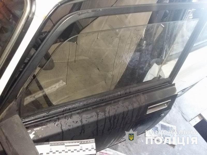 У Слов'янську двоє судимих чоловіків обкрадали автомобілі, фото-4