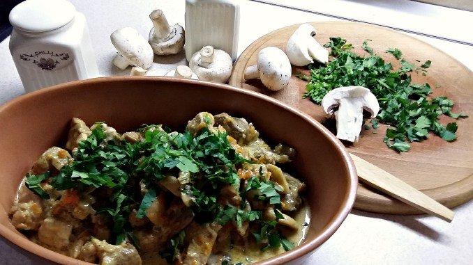 Осінні рецепти: страви, з якими ви полюбите осінь, фото-5