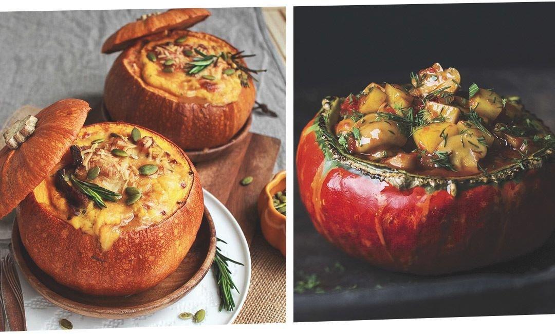 Осінні рецепти: страви, з якими ви полюбите осінь, фото-1