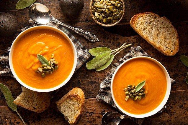 Осінні рецепти: страви, з якими ви полюбите осінь, фото-8