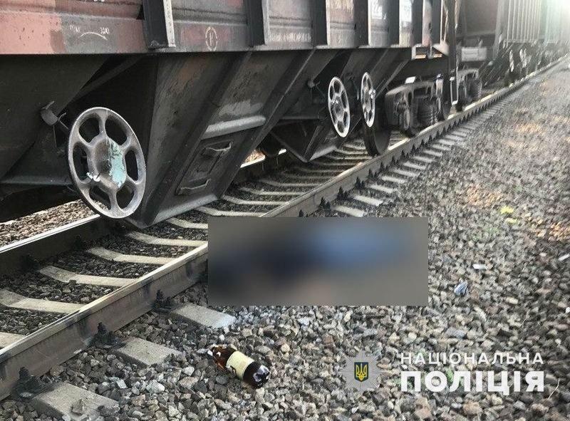 Загибель дитини та смерть під потягом. Що сталося у Слов'янську за тиждень, фото-6