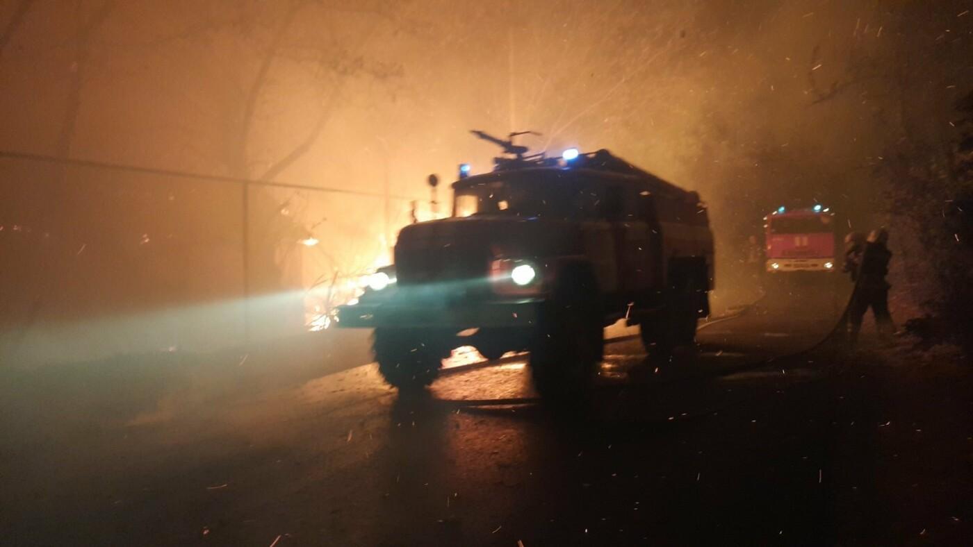 Луганщина у вогні: пожежі поширилися майже на 10 тис. гектарів за добу, фото-5