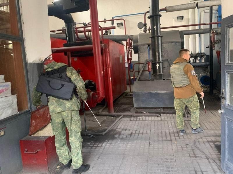 """Посадовець-хабарник та """"заміноване"""" депо - що сталося у Слов'янську за тиждень, фото-4"""