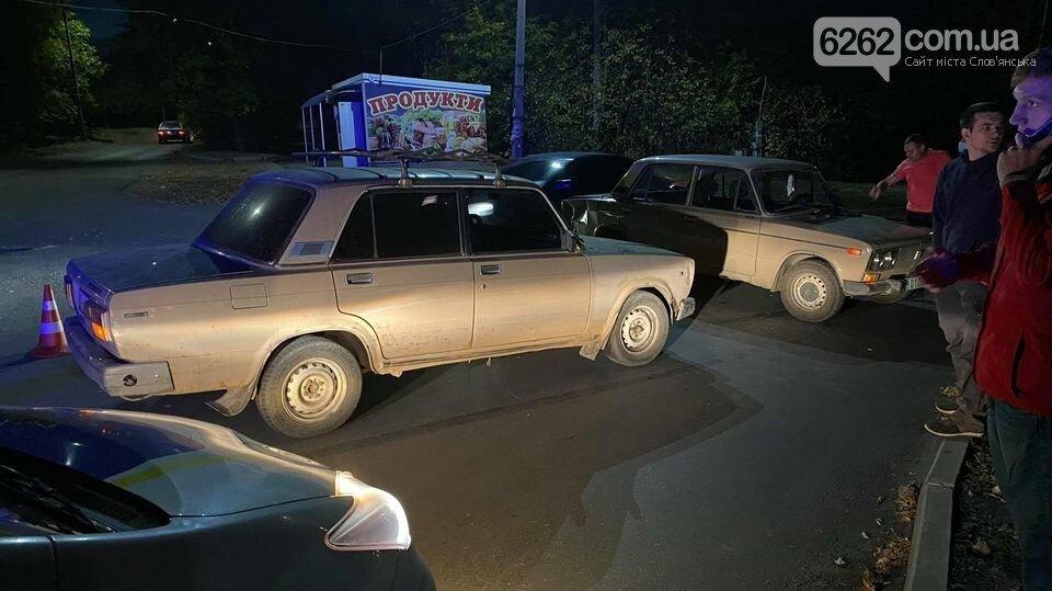 Смертельна ДТП, крадіжки та метадон - що сталося у Слов'янську за тиждень, фото-4