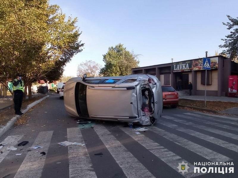 Вбивство та смерть під колесами - що сталося у Слов'янську протягом тижня, фото-1