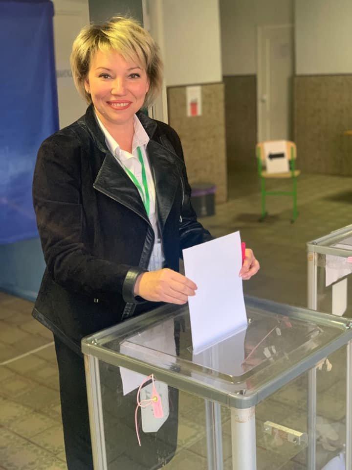 Слов'янськ: Реакція кандидатів на результати виборів у соцмережах , фото-4