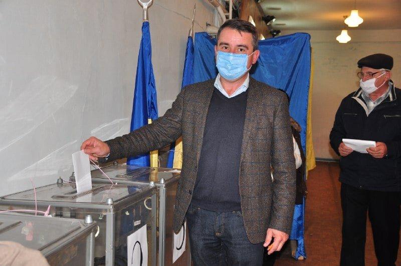 Слов'янськ: Реакція кандидатів на результати виборів у соцмережах , фото-2