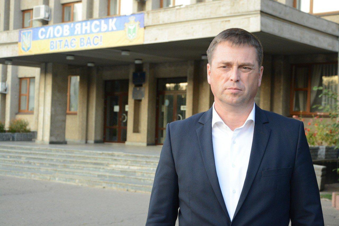 Слов'янськ: Реакція кандидатів на результати виборів у соцмережах , фото-1