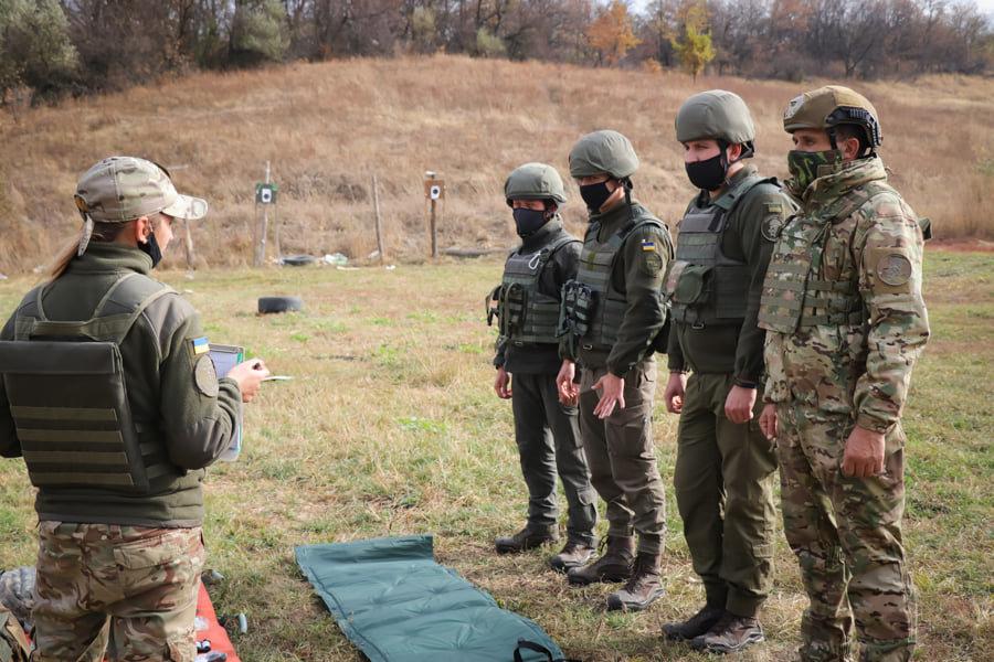 Снайпери 15 Слов'янського полку відточили свою майстерність, фото-3