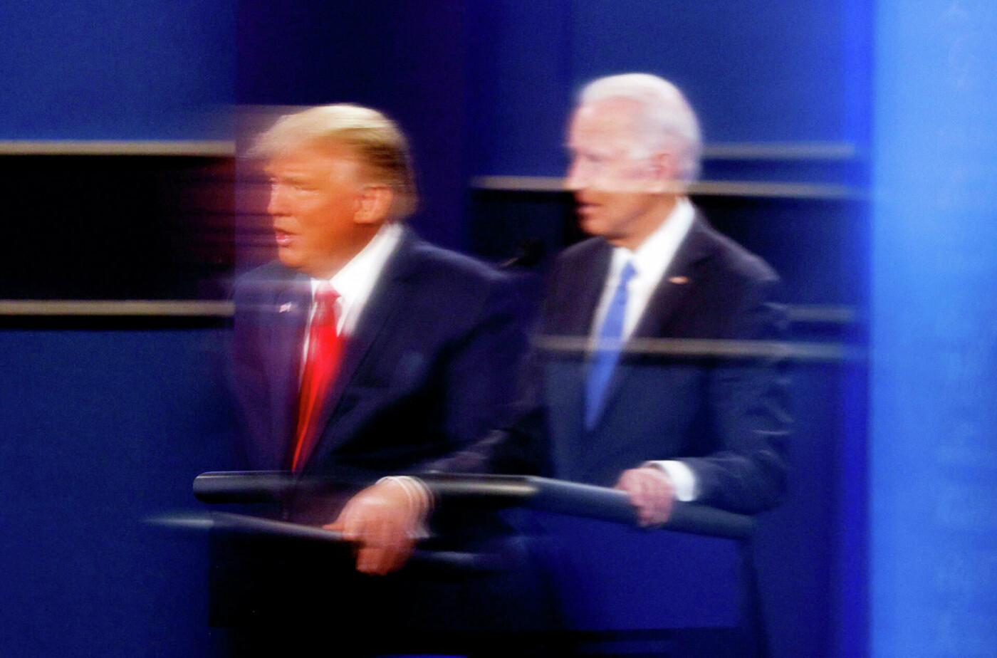 В США проходять вибори президента, фото-1