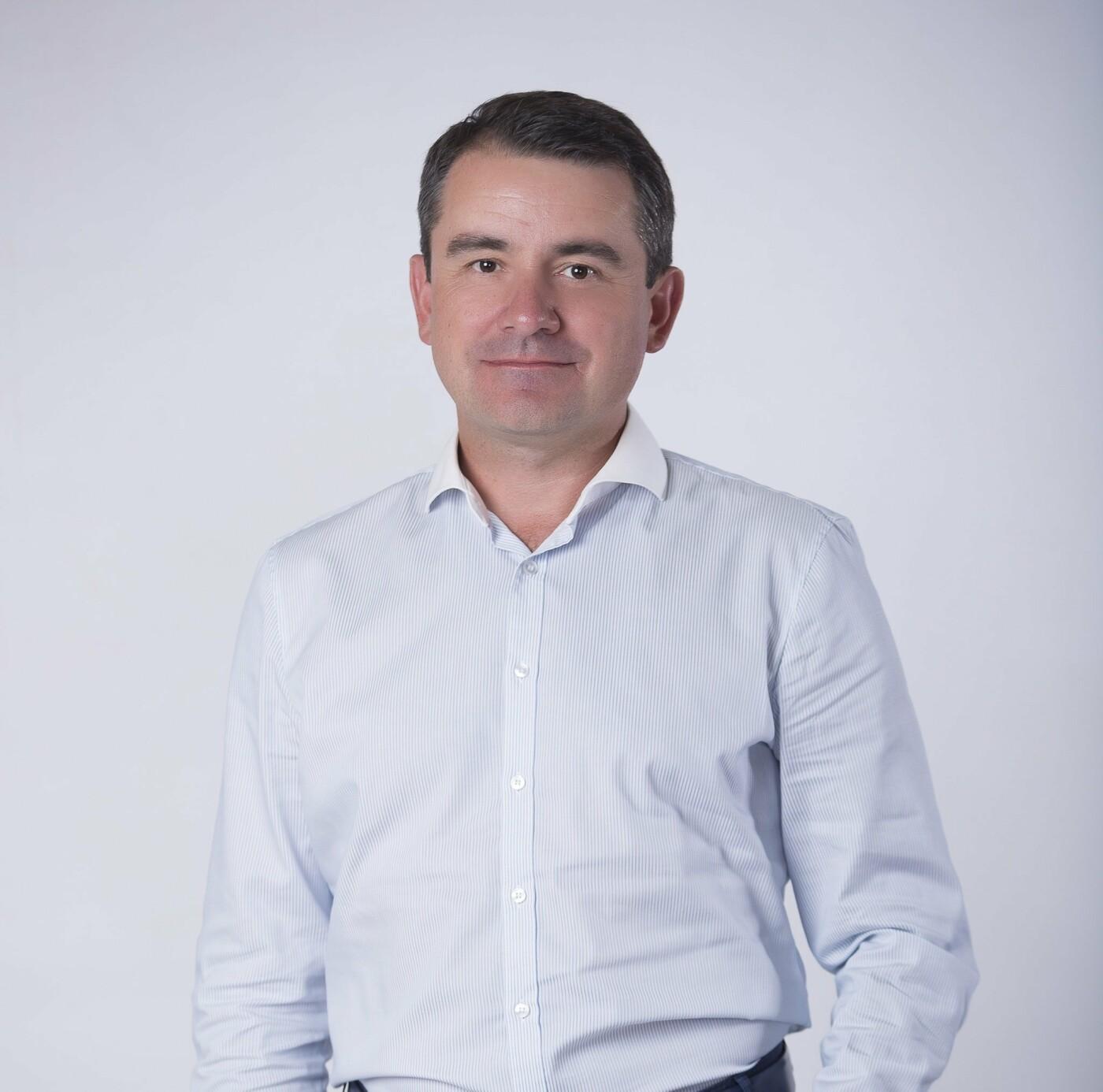 Вадим Лях, фото з fb